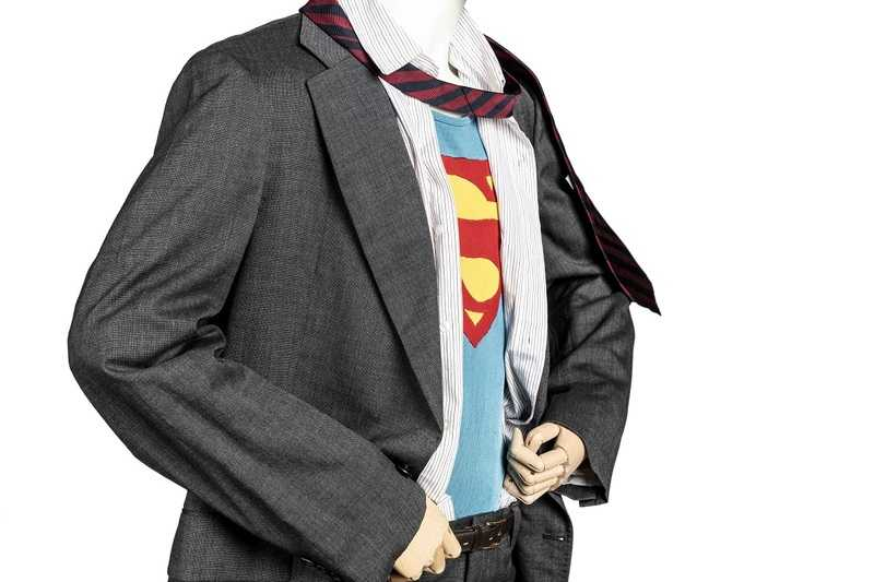 SupermanII_1981_Clark_Kent_Superman_Costume