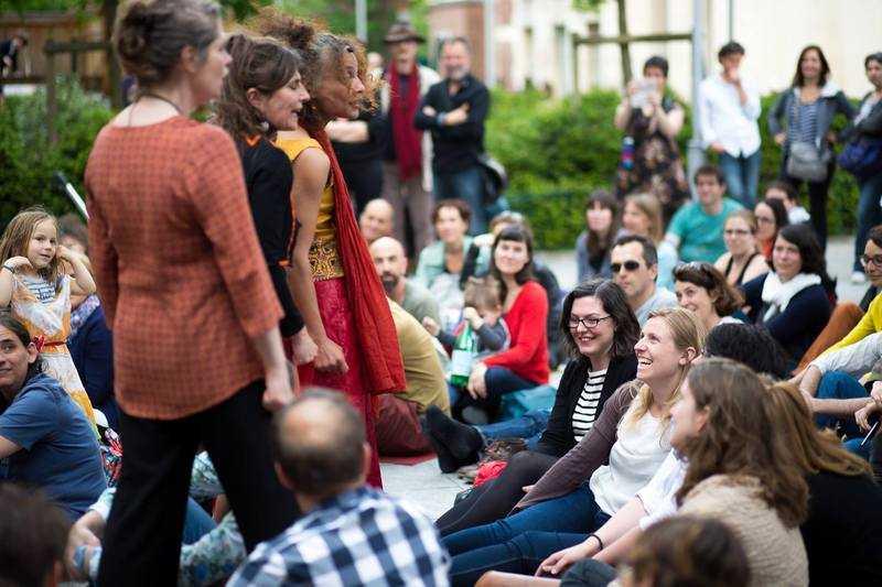 Festival Printemps des Rues