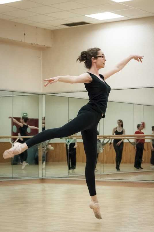 Cours de danse classique le dimanche que faire paris for Cours danse classique barre