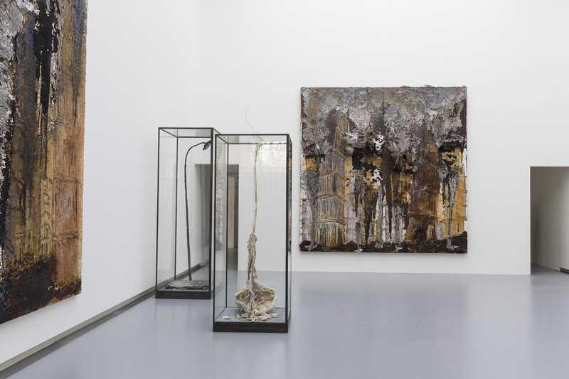 Expo Kiefer/Rodin