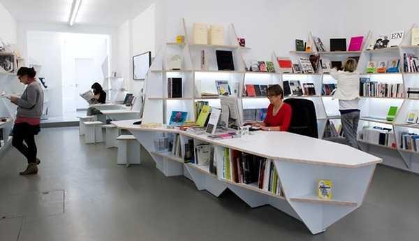 centre culturel suisse