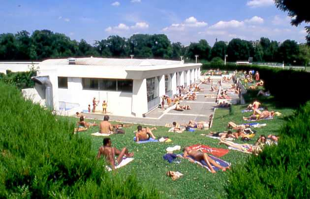 piscine d'auteuil