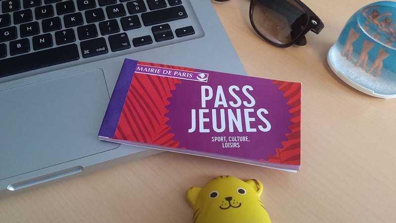 Pass Jeunes 2017