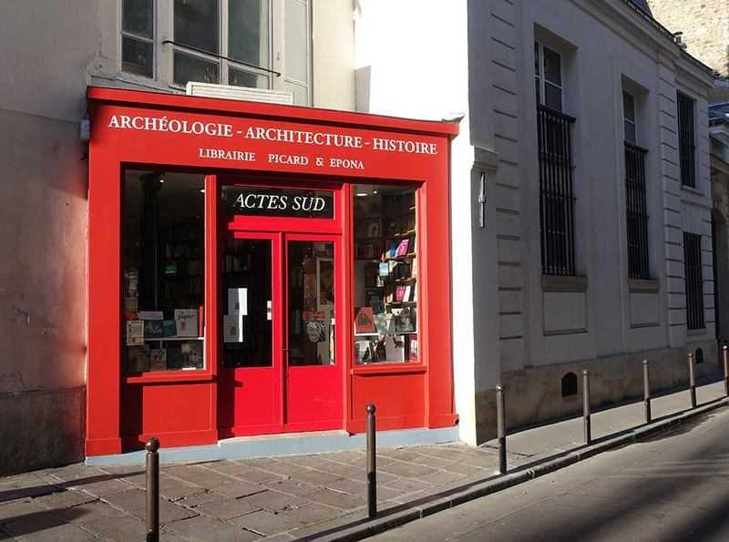 Librairie Epona Picard