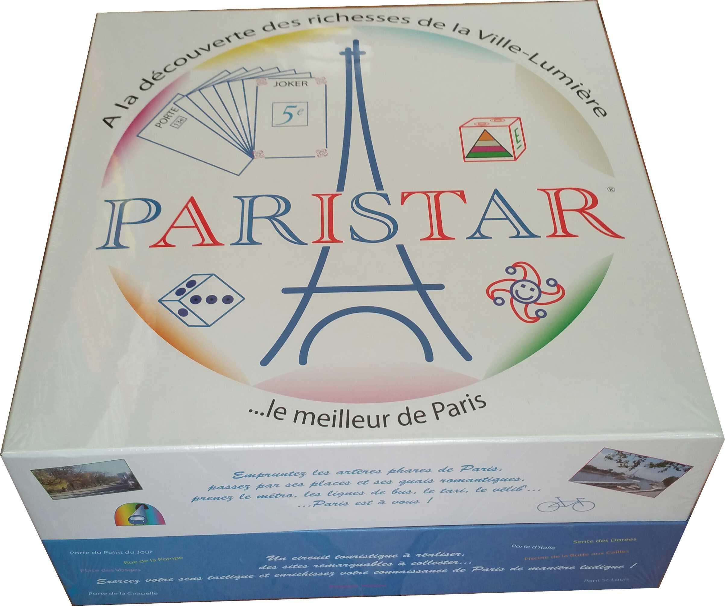 Paristar