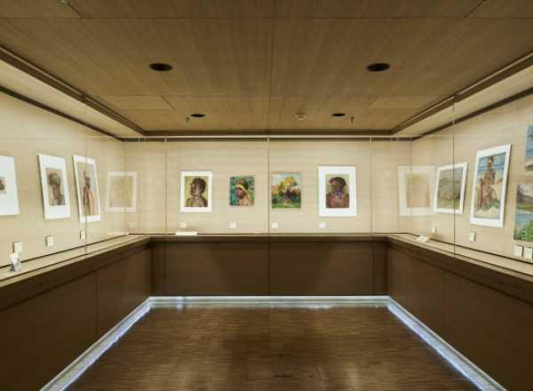 exposition photo La Colombie