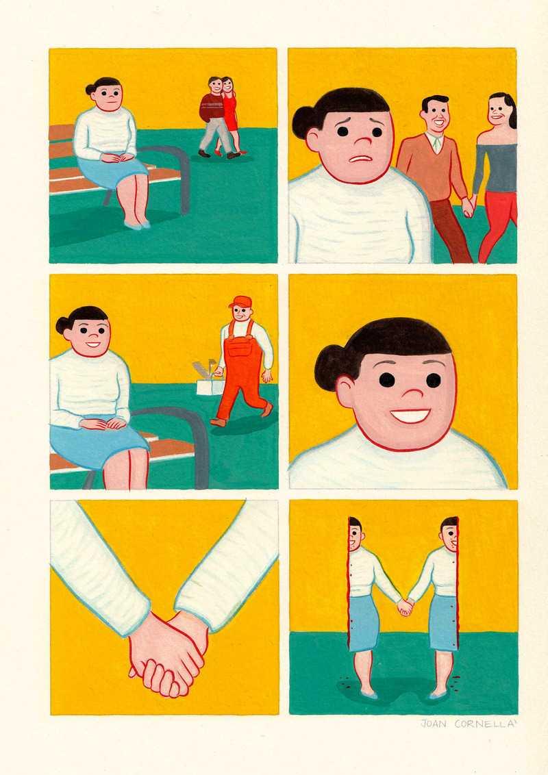 joan cornellà - partner