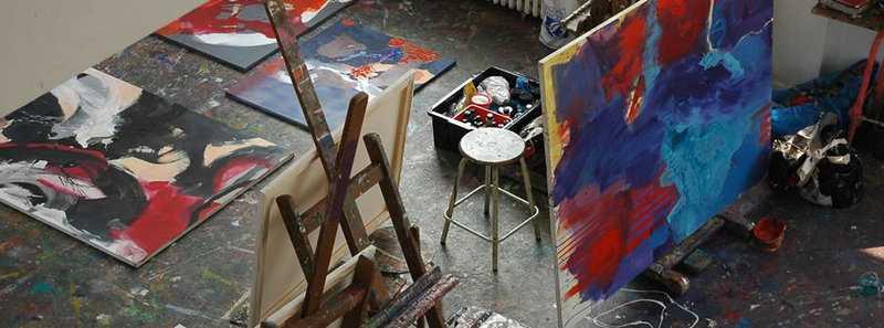 ateliers beaux arts