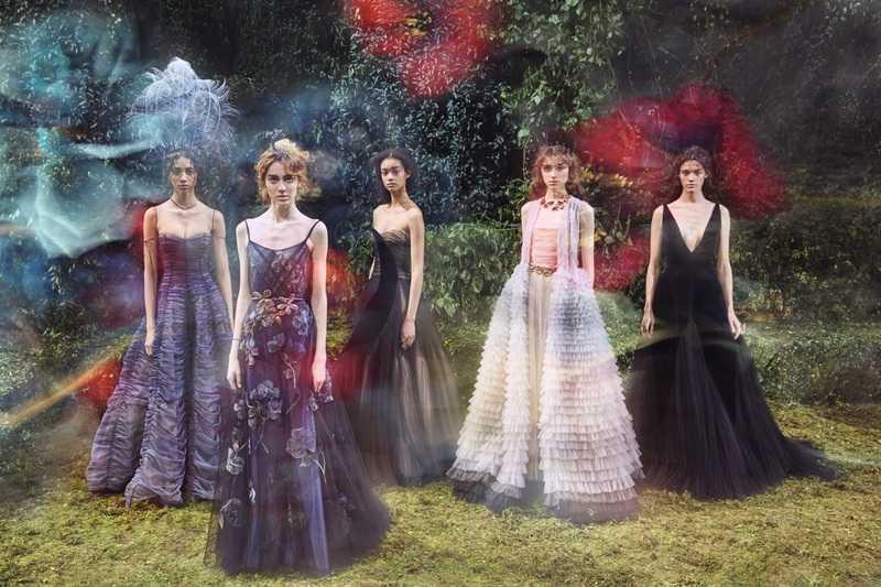 Dior, couturier de rêve