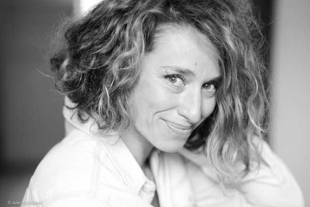 Marie Bringuier