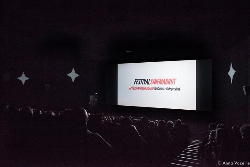 Cinémabrut