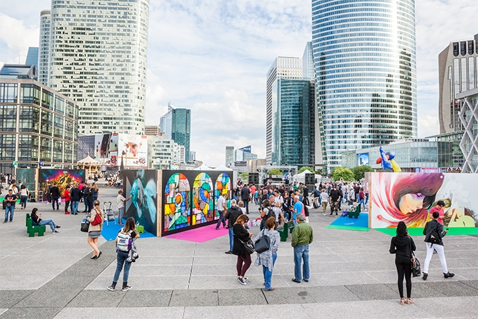 L'Urban Week Paris La Défense est de retour ! – Que Faire à Paris