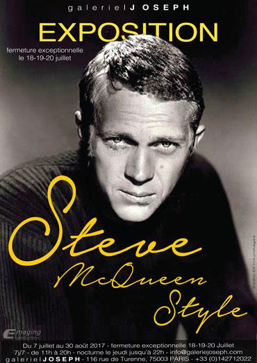 Steeve McQueen Style