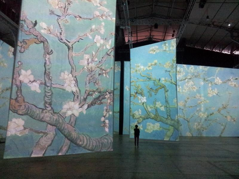 Expo Van Gogh à La Villette