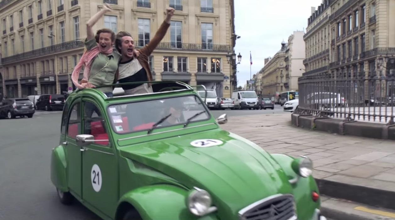 capture d'écran Paris je t'aime - Jalil Lespert