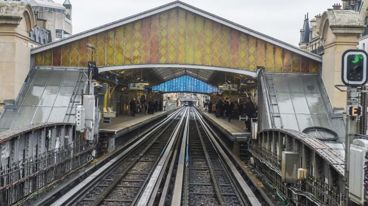 Journées du patrimoine: dans les coulisses de la RATP