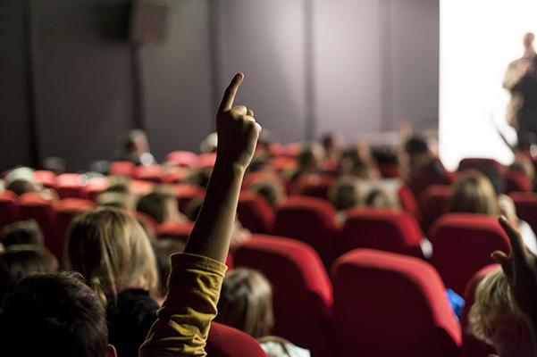 Cinéma l'Entrepot