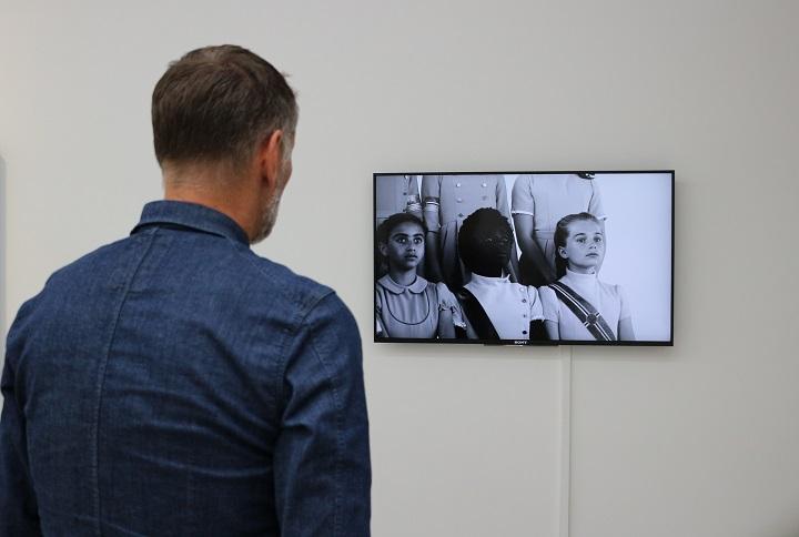 Martin Vienne - Erwin Olaf x Indochine