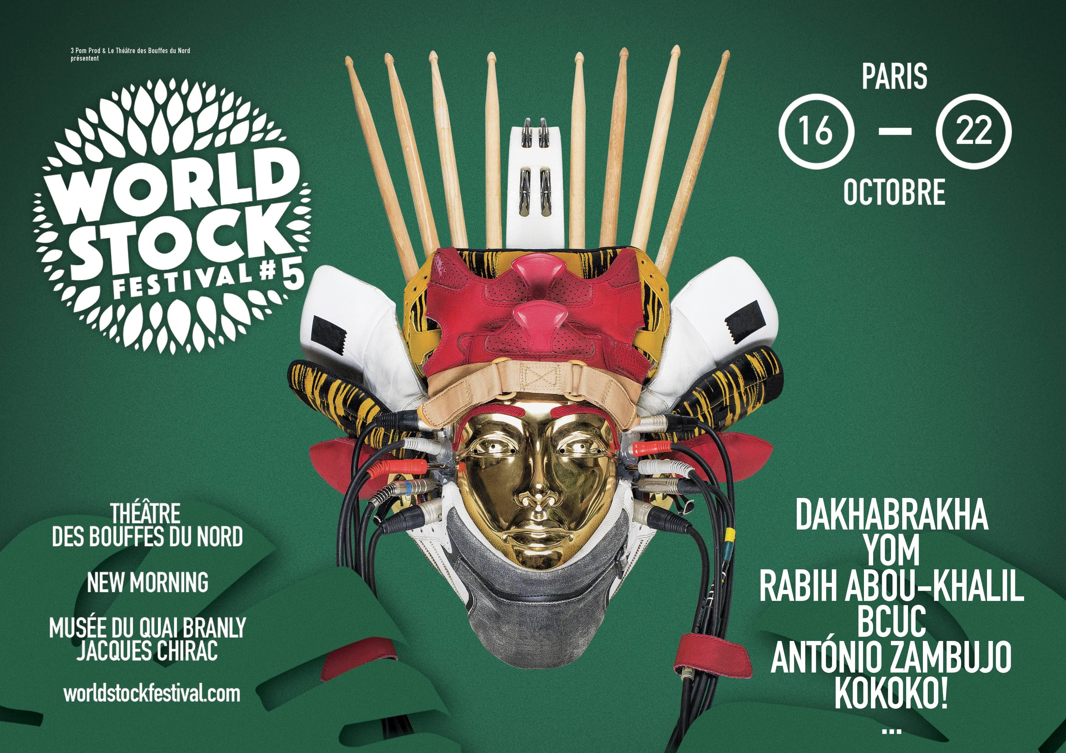 Worldstock Festival