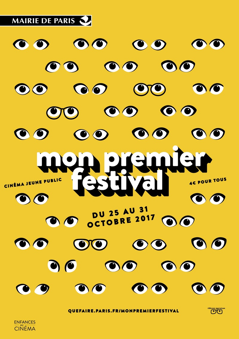 Mon Premier Festival 2017