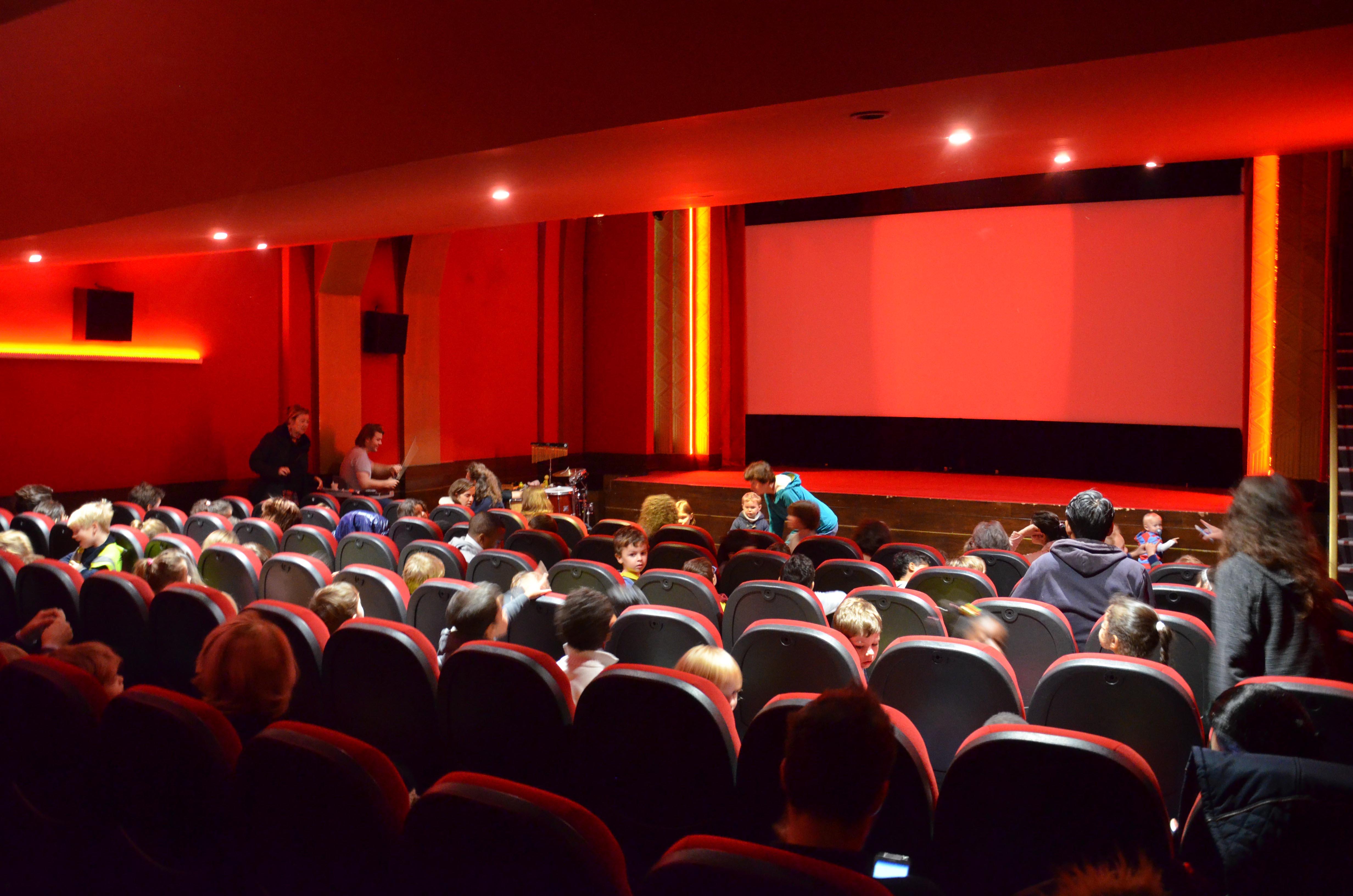 Mon Premier Festival au Chaplin Saint-Lambert – Que Faire à Paris ?