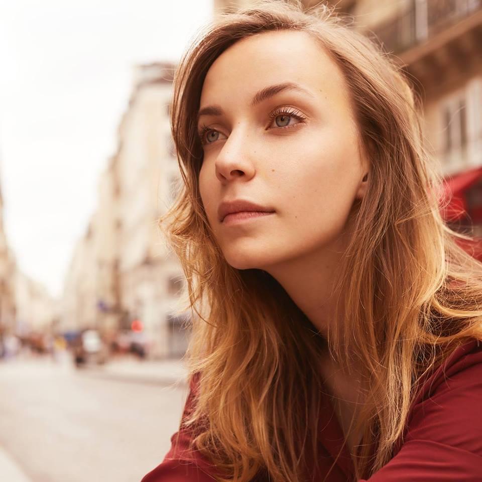 Marion Carré