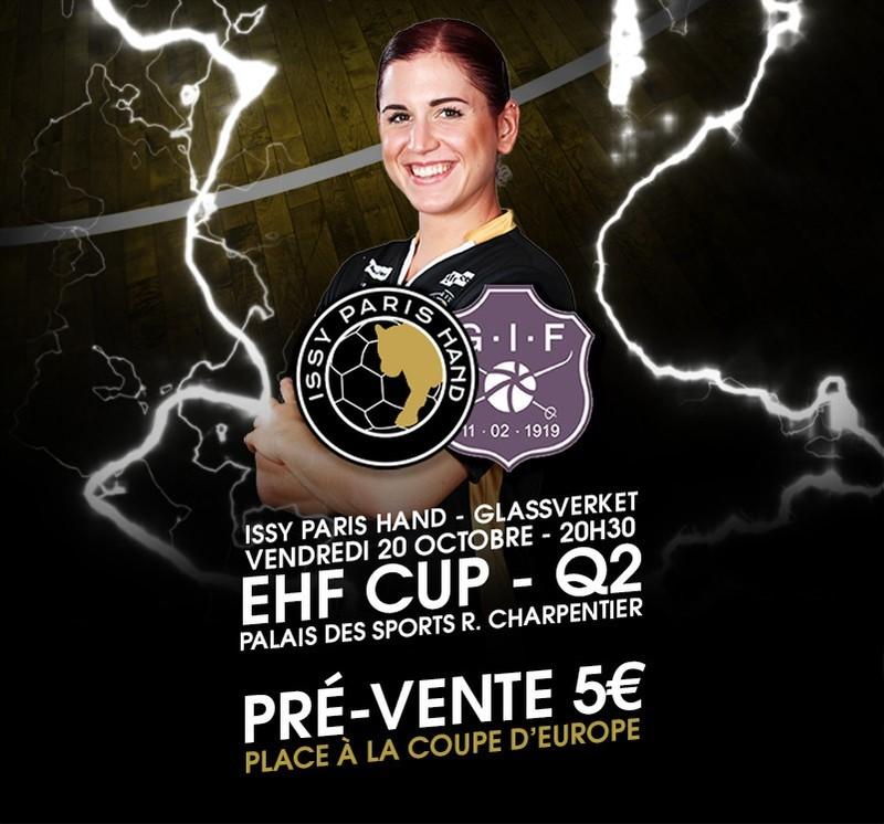 EHF CUP - Q2