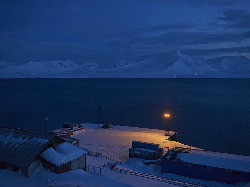 Arktikugol