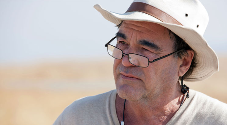 Master class Oliver Stone