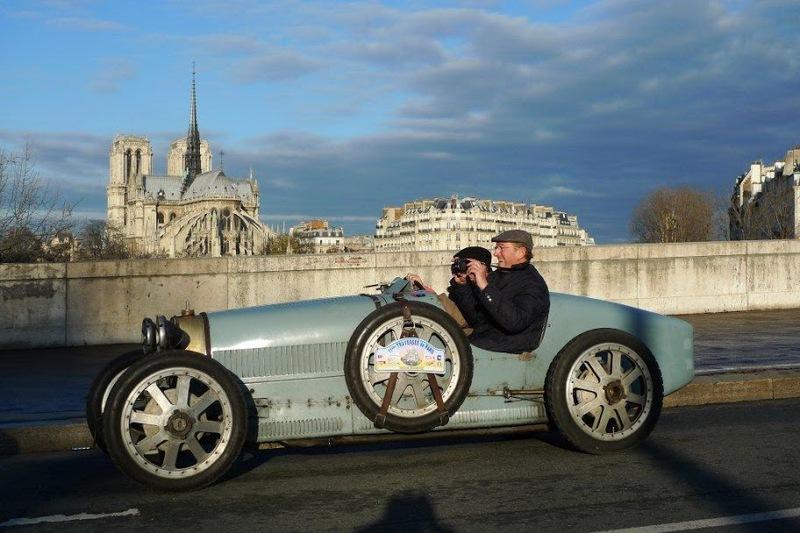 Vincennes en anciennes
