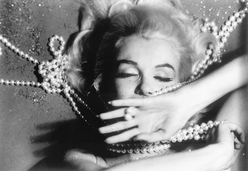 Marilyn Monroe, La Dernière Séance, Bel Air Hotel, Beverly Hills, Juillet 1962