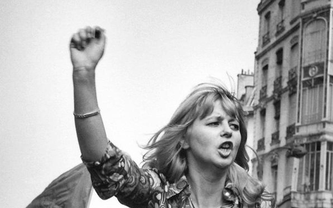 Femme - Mai 68