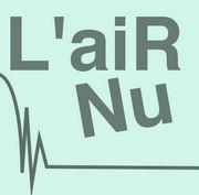 L'aiR Nu - Littérature Radio Numérique