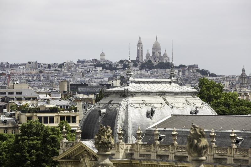 Que Faire à Paris cette semaine?