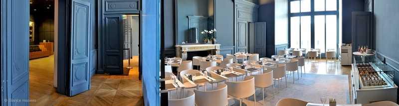 Le Café Richelieu / Angelina