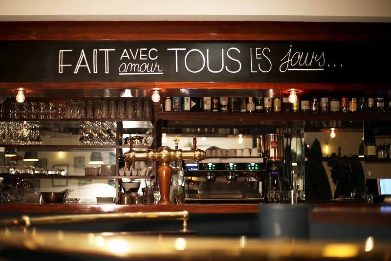 Restaurant Ancora Tu