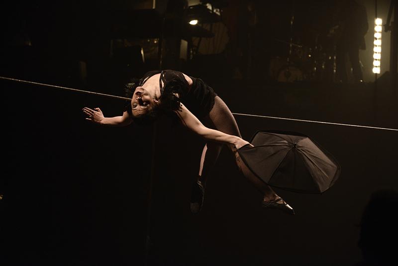 Cirque Electrique