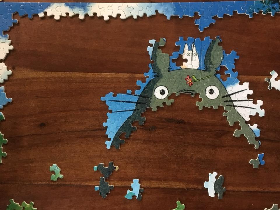 Puzzle participatif |