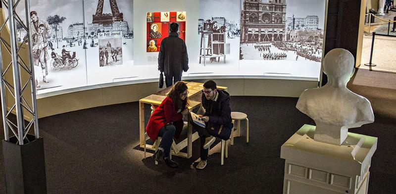 Expo Pasteur