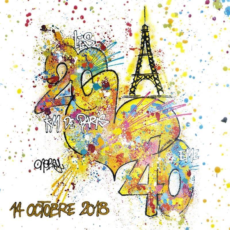 Les 20 km de paris 2018 que faire paris for Les photos de paris