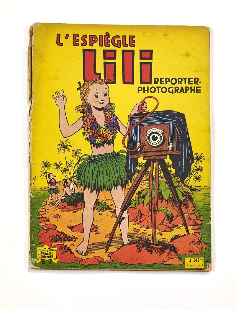 Lili reporter