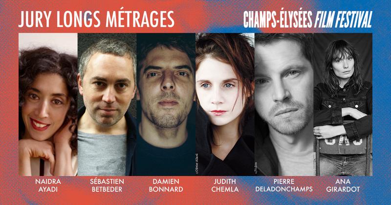Jury longs métrages