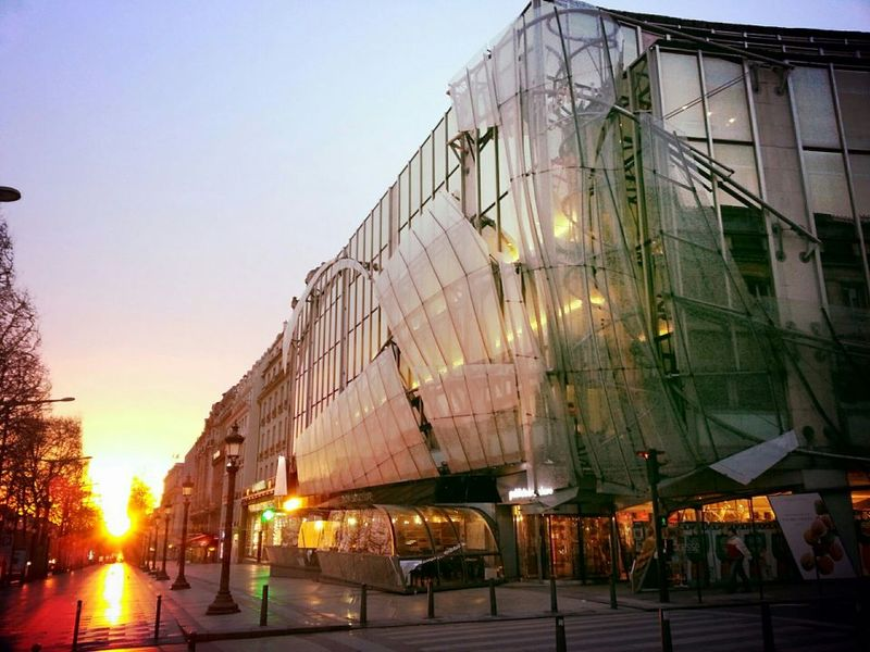 Cinéma Publicis des Champs Elysées