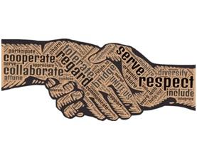 Atelier philo : Le respect et le mépris  
