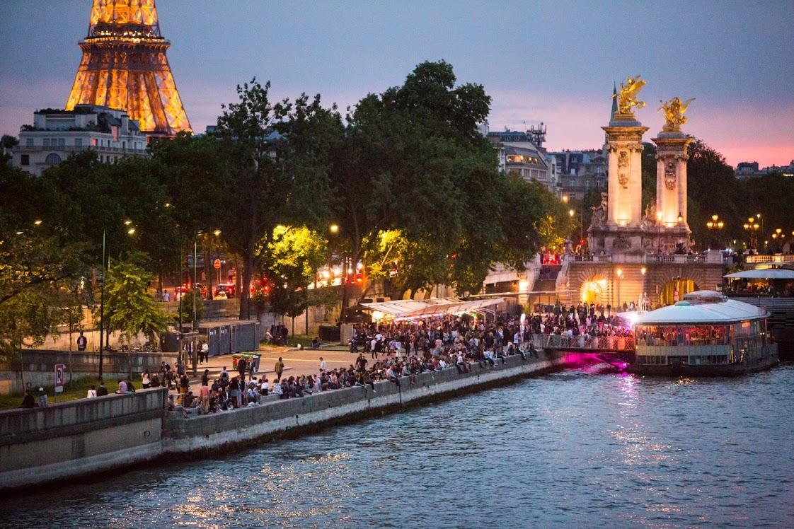Que Faire à Paris cette semaine ?