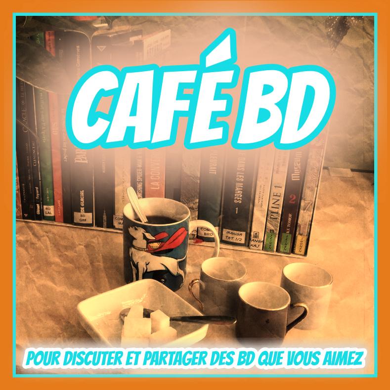 Café BD  