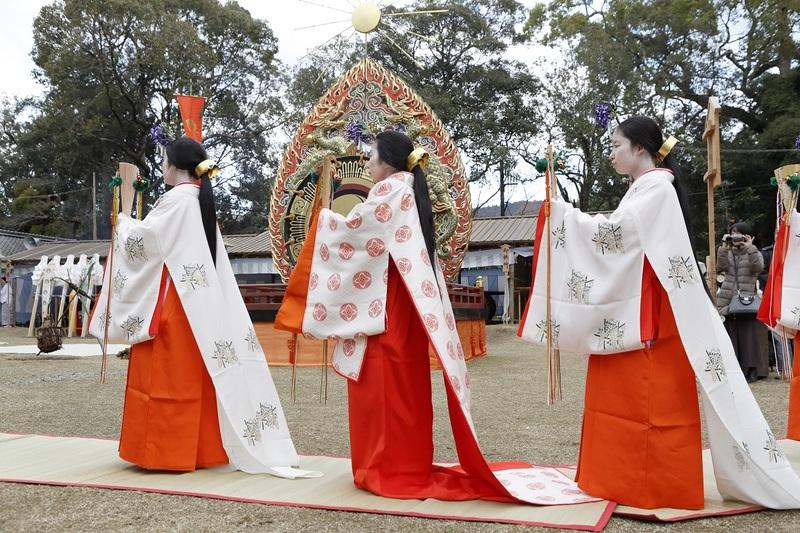 festival Nara