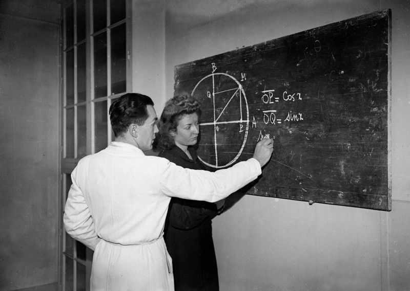 Filles/garçons, sommes-nous tous égaux face aux maths ? |