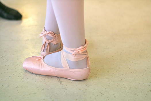 Eveil Danse [4/5 ans]