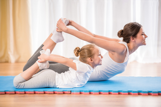 Yoga [6/8 ans]
